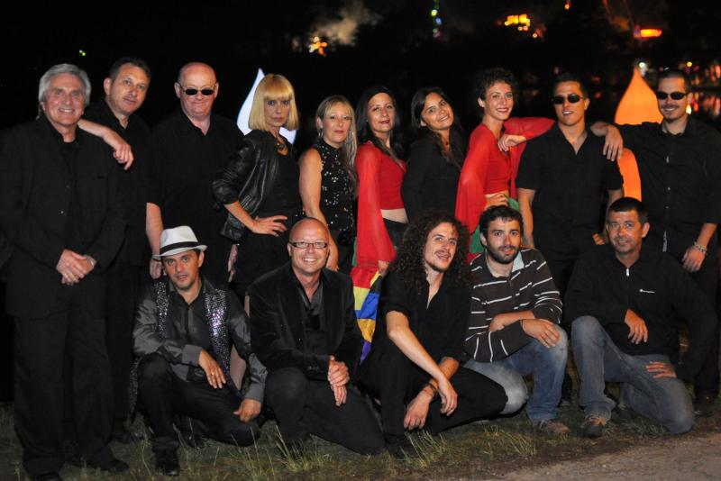 Orchestre Experience 70